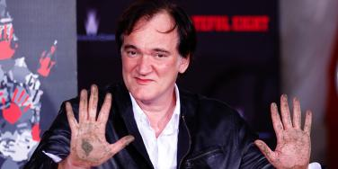The Weird Obsession Quentin Tarantino Has With Women's Feet