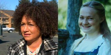 Rachel Dolezal Be An Ally, Stop Appropriating Black Culture