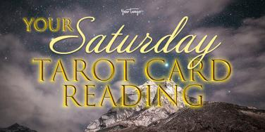 Horoscope & Astrology Tarot Card + Numerology Reading For Saturday, 8/11/2018, By Zodiac Sign