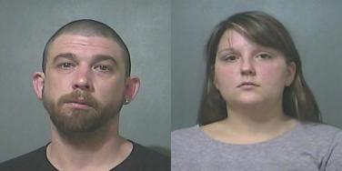 New Details Indiana Toddler Tongue Cut In Half Mother Holly Cota Boyfriend Scott Edwards Arrested Child Abuse