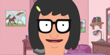 Tina Belcher quotes