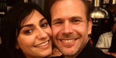 Who Is Kiley Casciano​? New Details About 'Legacies' Star Matthew Davis' Wife — And Wedding!