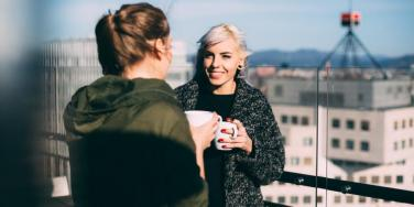 Shapr Is An App Like Tinder But For Career Networking