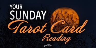 Your Daily Tarot Reading + Numerology Horoscope For Sunday, May 12, 2019 For All Zodiac Signs