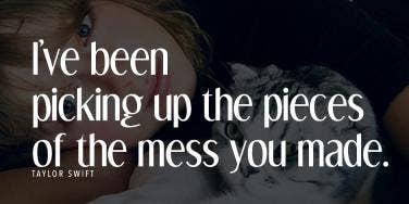 20 Best Taylor Swift Quotes & Song Lyrics About Heartbreak & Breakups