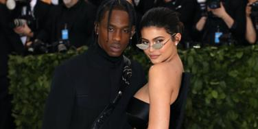 Did Travis Scott Cheat On Kylie? Details Theory Stargazing Lyrics About Cheating On Pregnant Kylie