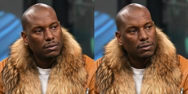 Dear Tyrese Gibson, I Do Not Accept Your Apology For Slut Shaming 'Promiscuous' Women