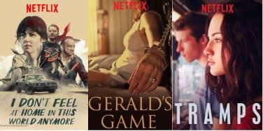 11 Best Netflix Original Movies, Documentaries, And Biopics Of 2017