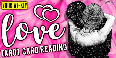 weekly love tarot card horoscope reading for October 22 to 28, 2017