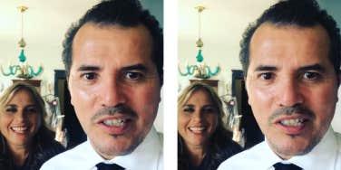 Who Is John Leguizamo's Wife? Details On Justine Maurer