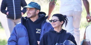 Who Is Fai Khadra? New Details On Kendall Jenner's Rumored Boyfriend