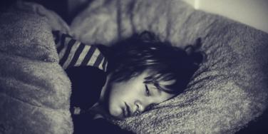 Why Your Kids Keep Having Bad Dreams And How To Stop Nightmares From Happening So Often