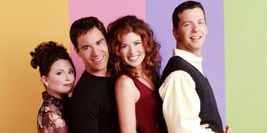 will and grace 20 year anniversary lgbtq culture june pride month
