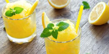 Boozy Frose Recipe, White Wine Slushies