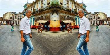 Best Anthony Bourdain Travel Moments