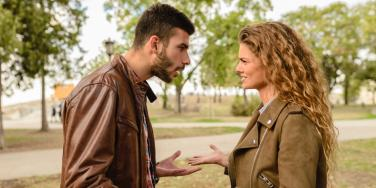 Relationship Advice & Communication Skills To Fight More Effectively With Your Partner