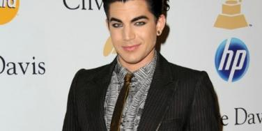 Adam Lambert Arrested After Huge Fight With His Boyfriend