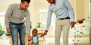 The One Big TRUTH Adoptive Couples Need To Know About Their Child