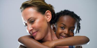Dear Mom Of An Adopted Child