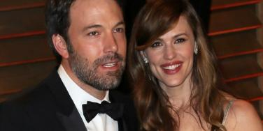 Jennifer Garner Files For Divorce From Ben Affleck