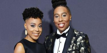 Who Is Lena Waithe's Wife? New Details On Alana Mayo And Their Secret Wedding