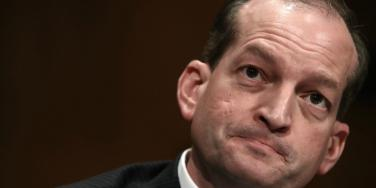 Who Is Alex Acosta's Wife? New Details On Jan Acosta