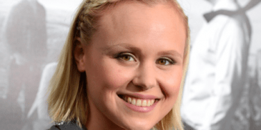 Celebrity Sex: Newsroom's Alison Pill On Her Nude Pic Scandal