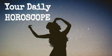 The BEST Free Daily Horoscope For Tuesday June 6th
