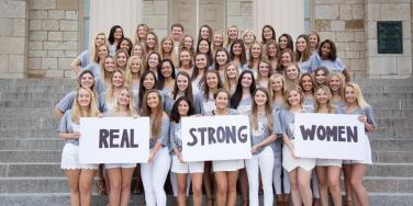 These Greek College Sororities Are Where Your Zodiac Sign Fits In Best, According Astrology