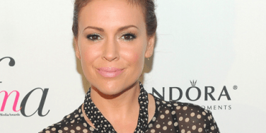 Parenting: Alyssa Milano: I Wanted A Baby Since I Was 19