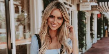 Amanda Stanton Mugshot And New Details About 'The Bachelor' Contestant's Domestic Violence Arrest