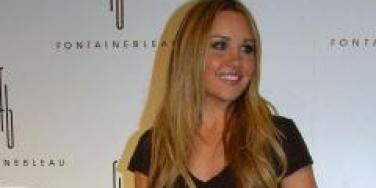 Amanda Bynes Sexes Up Lauren's Ex