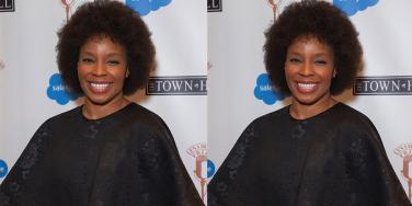 Who Is Amber Ruffin's Husband? Fun Facts About Jan Schiltmeijer