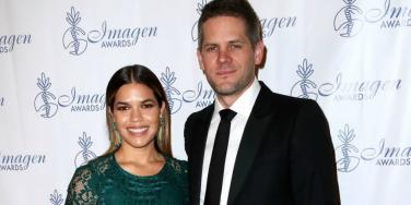 Who Is America Ferrera's Husband? Everything To Know About Ryan Piers Williams