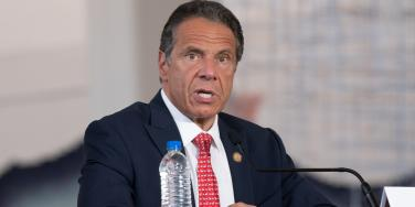 Andrew Cuomo Sexual Harassment Allegations