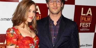 Andy Samberg & Joanna Newsom