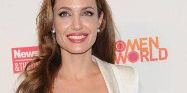 Angelina Jolie director