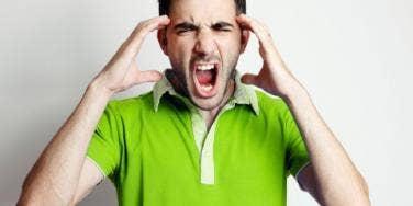 Divorce: Let Go Of Your Divorce Anger