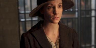 Relationship Expert: Secrets On Downton Abbey