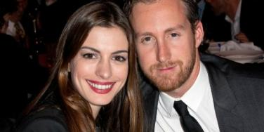 Anne Hathaway Is Engaged To Adam Shulman!