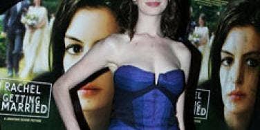 Golden Globe Actresses' Love Lives