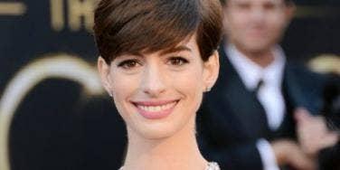 Anne Hathaway, Oscars, Academy Awards