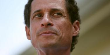 Which Celebrity Bashed Anthony Weiner Over Sexting Scandal?