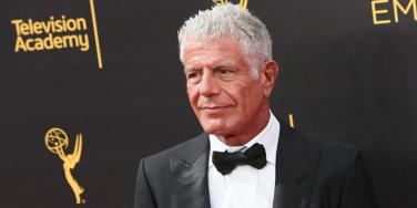 Who Is Anthony Bourdain's Daughter?