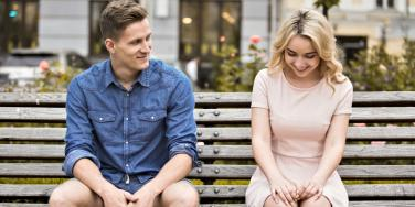How To Deal With Symptoms Of Anxiety That Keep Men & Women From Finding True Love