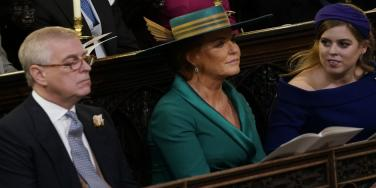 Are Prince Andrew And Sarah Ferguson Back Together?