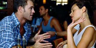 Couples Counselor: Reconcile With These 4 Steps