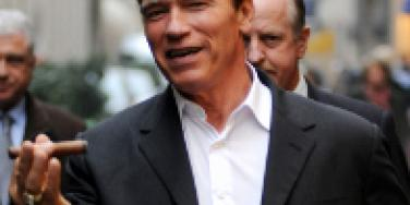 Arnold Schwarzenegger infidelity