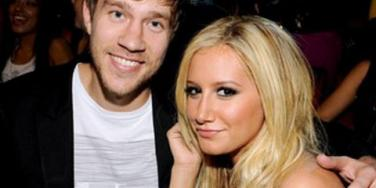 Ashley Tisdale Splits From Scott Speer, Already Has A New Man!