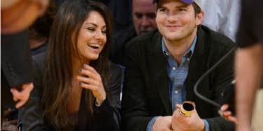 Love: Do Friends Make The Best Lovers Like Ashton And Mila Kunis